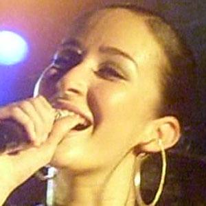 World Music Singer Kenza Farah - age: 34