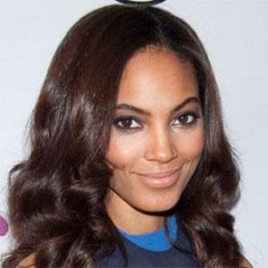 model Ariel Meredith - age: 35