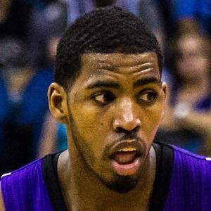 Basketball Player Jason Thompson - age: 35