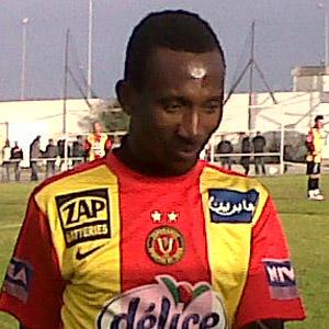Soccer Player Harrison Afful - age: 34