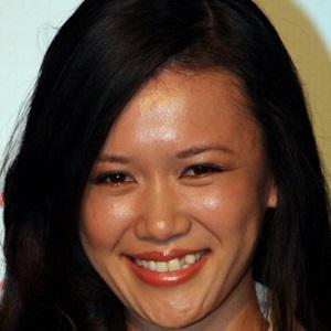 web video star Natalie Tran - age: 35
