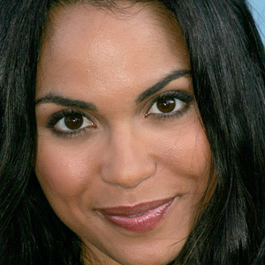 TV Actress Monica Raymund - age: 34