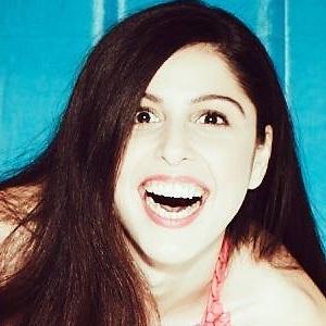 web video star Scherezade Shroff - age: 34