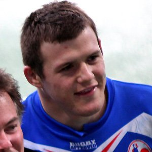 Rugby Player Brett Morris - age: 30