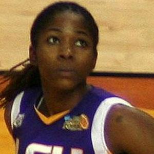 Basketball Player Erica White - age: 30