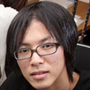 Cartoonist Hajime Isayama - age: 30