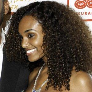 model Gelila Bekele - age: 34