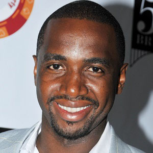 Basketball Player Luc Mbah a Moute - age: 34
