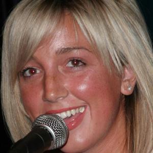 Country Singer Ashley Monroe - age: 35