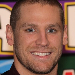 Country Singer Chase Rice - age: 35