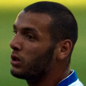 Soccer Player Yassine Chikhaoui - age: 30
