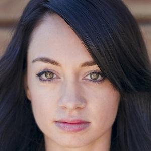 web video star Kristen Sarah - age: 34