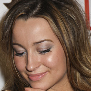 TV Actress Ashley Leggat - age: 34