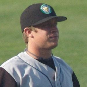 baseball player Sean Doolittle - age: 34