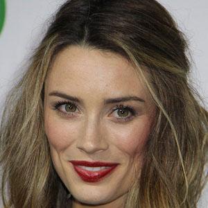 model Arielle Vandenberg - age: 34