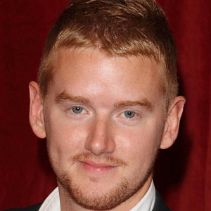 Soap Opera Actor Mikey North - age: 34