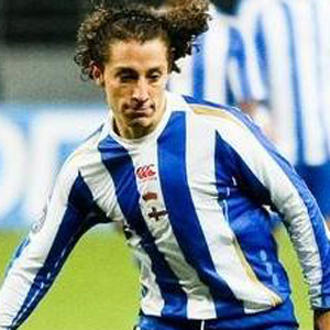 Soccer Player Andres Guardado - age: 34