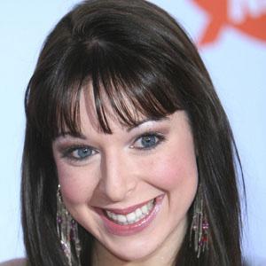 TV Actress Lisa Foiles - age: 34
