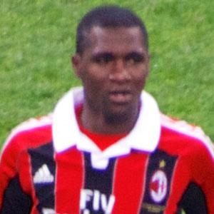 Soccer Player Cristian Zapata - age: 34