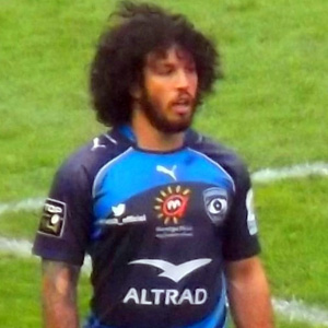 Rugby Player Rene Ranger - age: 34