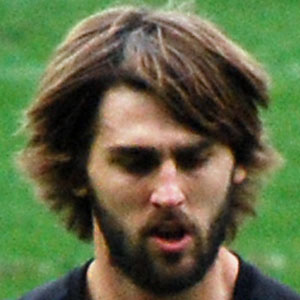 Australian Rules Footballer Justin Westhoff - age: 34