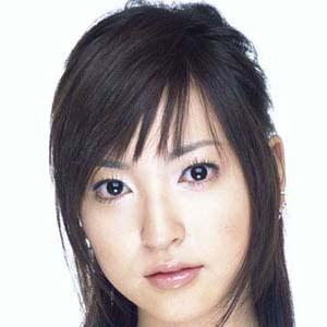Pop Singer Sayaka Kanda - age: 34