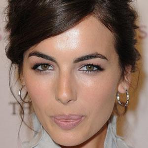 Movie actress Camilla Belle - age: 34