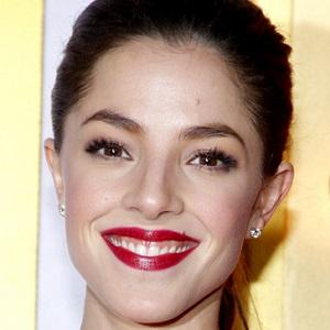 TV Actress Olivia Thirlby - age: 34