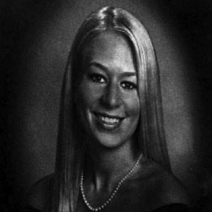 Natalee Holloway - age: 18
