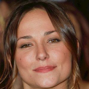 Movie actress Briana Evigan - age: 30