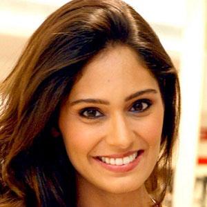 Movie actress Bruna Abdullah - age: 30