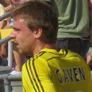 Soccer Player Eddie Gaven - age: 30
