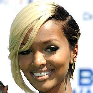 Rapper Lola Monroe - age: 34