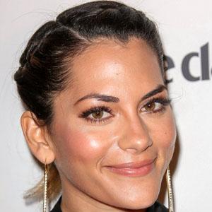 TV Actress Inbar Lavi - age: 30
