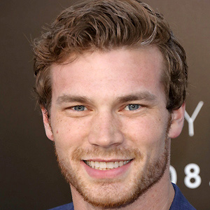 TV Actor Derek Theler - age: 34