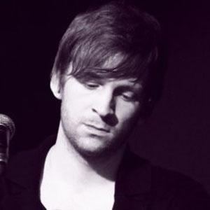 Music Producer Olafur Arnalds - age: 34