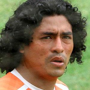 Soccer Player Alex Colon - age: 34