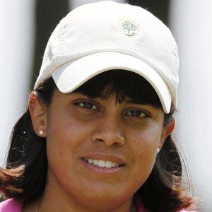 Golfer Julieta Granada - age: 34