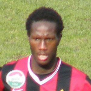 Soccer Player Benjamin Angoua - age: 34