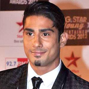 Movie Actor Prateik Babbar - age: 30