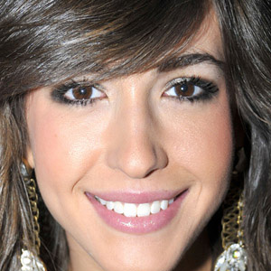 Pop Singer Kate Voegele - age: 31