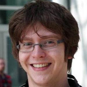 web video star John Cochrane - age: 30