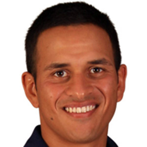 Cricket Player Usman Khawaja - age: 30