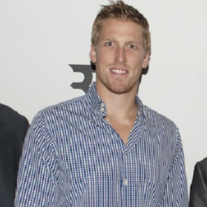 Hockey player Marc Staal - age: 31