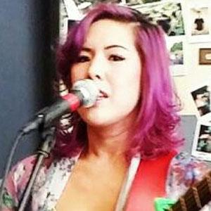 Pop Singer Daphne Khoo - age: 33