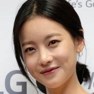 TV Actress Oh Yeon-seo - age: 33