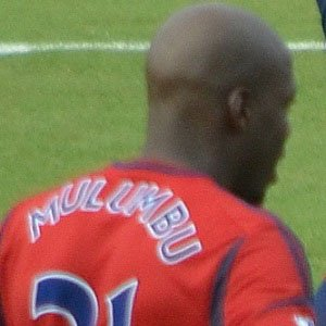 Soccer Player Youssouf Mulumbu - age: 33