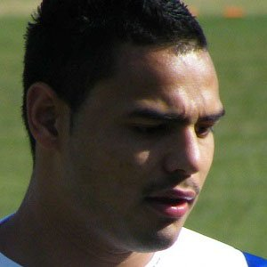 Rugby Player Ben Te'o - age: 34