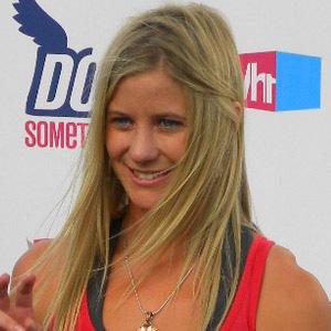 Snowboarder Hannah Teter - age: 33