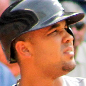 baseball player Jose Abreu - age: 33